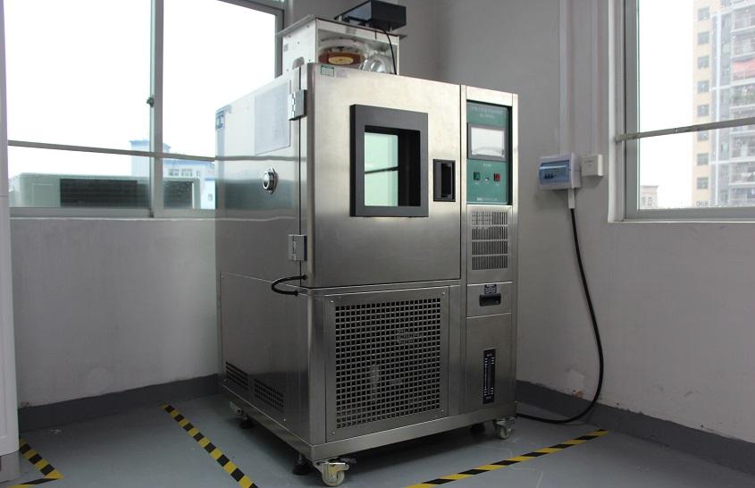 Temperature Testing Equipment