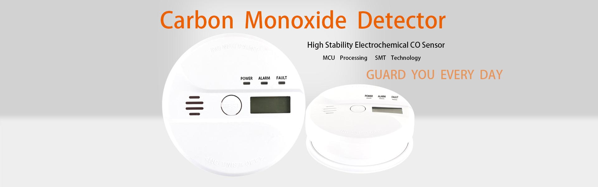 Home Gas Leakage Detector YJ-610