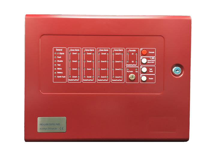 Fire Alarm Control Panel YJ-1100 series