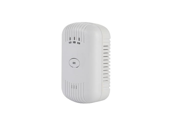 Home Gas Leakage Detector