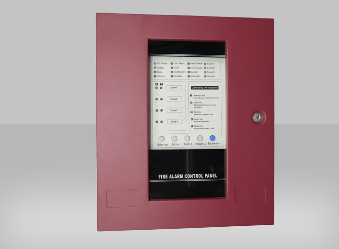 Fire Alarm Control Panel YJ-1000 series