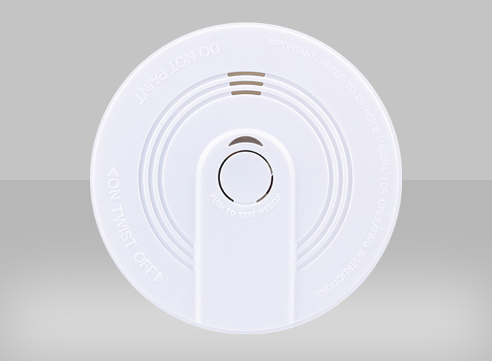 Smoke Alarm YJ-108