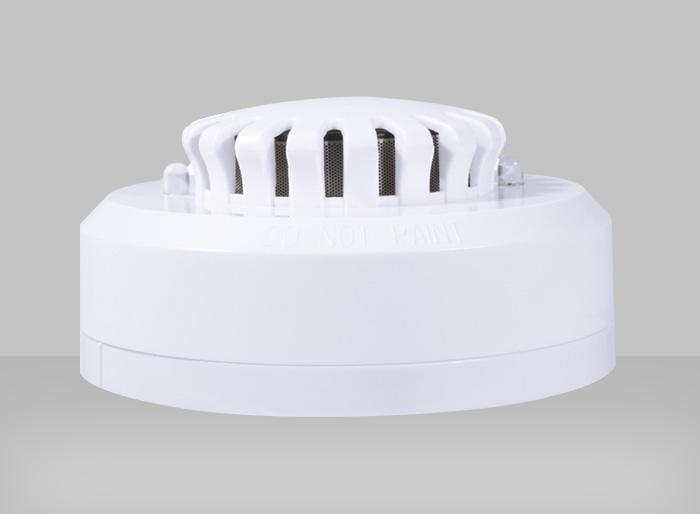 Smoke Detector YJ-151L-2/4