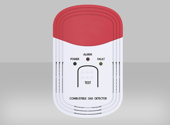 Home Gas Leakage Detector YJ-610
