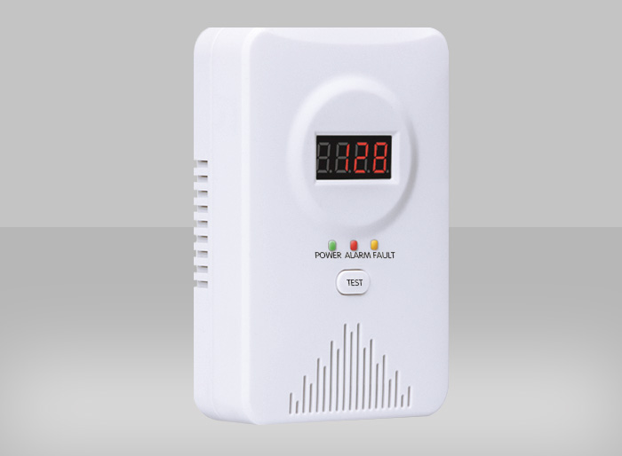 Home Gas Leakage Detector YJ-611