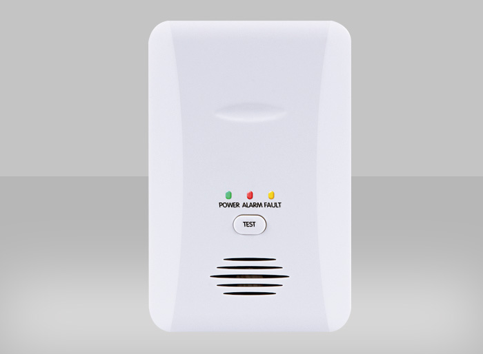 Home Gas Leakage Detector YJ-612