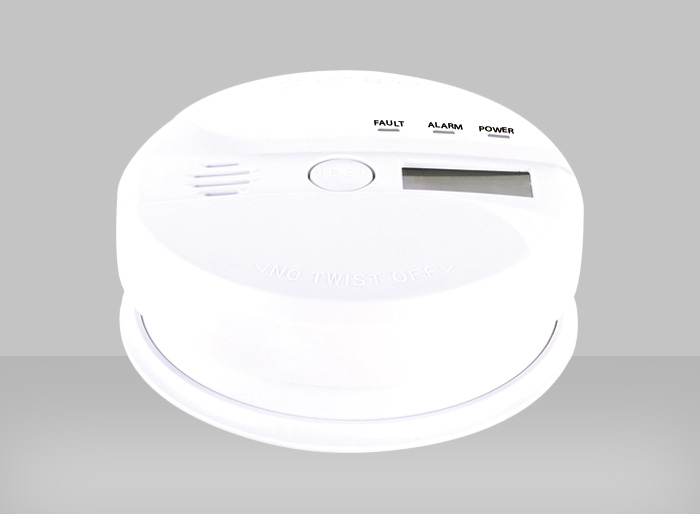 Carbon Monoxide Detector YJ-811
