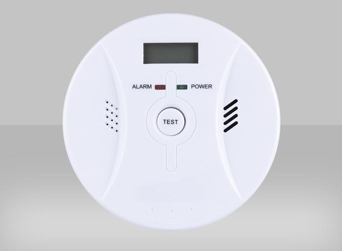 Carbon Monoxide Detector YJ-803