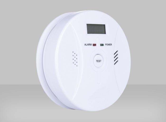 Combination smoke&carbon monoxide alarm YJ-903