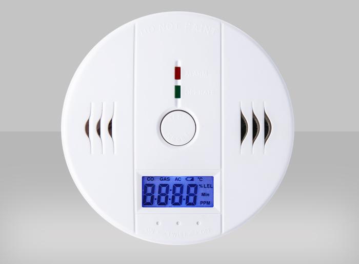 Carbon Monoxide Detector YJ-806