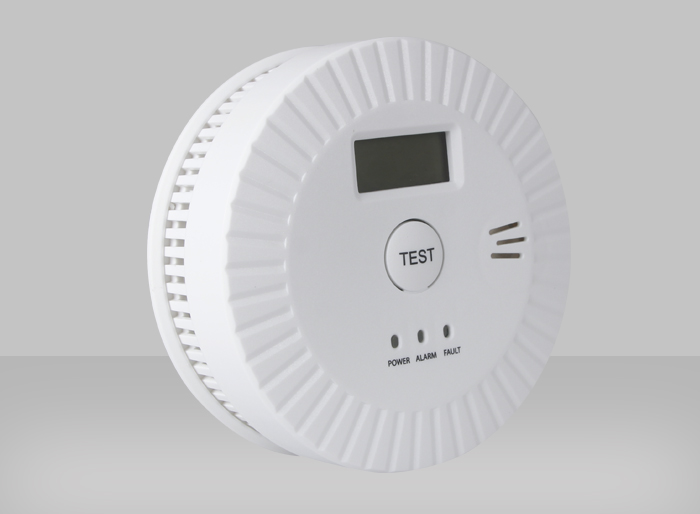 Combination smoke&carbon monoxide alarm YJ-902